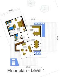 Eichler Plans by Floor Plan Eye On Design By Dan Gregory