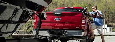 what is the towing capacity on the 2018 ford f 150