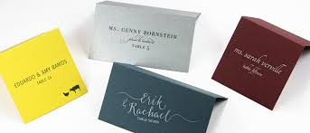 place cards wedding place cards name cards lci paper