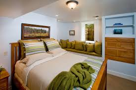 Basement Bedroom Ideas - Basement bedroom ideas