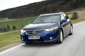 honda accord tourer review 2008 2015 parkers