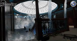 video titanic the tragic night unreal engine forums