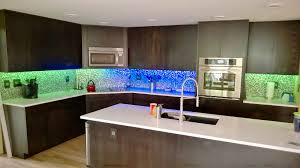 tape lighting under cabinet kitchen remodel sammamish done to spec done to spec