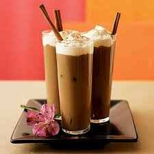Coffee Mix chillo pre mix iced coffee mix 10 x 1kg