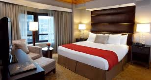 Manhattan NY Hotels Hilton Club New York Hilton Grand Vacations - Two bedroom suite new york city