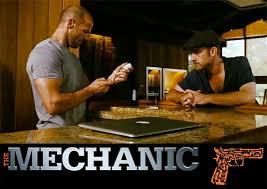 Seeking Band Trailer The Mechanic Band Trailer Filmofilia