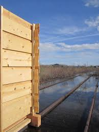Deep Silo Builder Ub Installs Reflection Spaces At Silo City U2013 Buffalo Rising