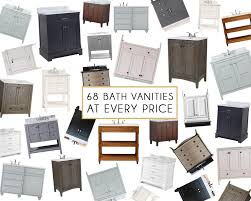 68 readymade bath vanities emily henderson