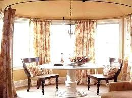 bay window kitchen ideas window treatments for bay window bay window window treatments bay