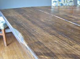 Make Dining Room Table 43 Best Diy Furniture Images On Pinterest Farm Tables Kitchen