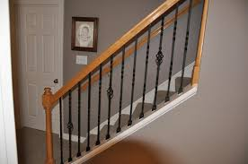 Best Paint For Stair Banisters Best Staircase Wall Painting Ideas Great Staircase Painting Ideas