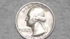 1776 to 1976 quarter 1776 1976 no mint