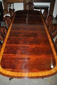 Mahogany Boardroom Table Made Mahogany Dining Table 10 Ft 10 000
