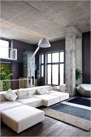 credenza storage minimalist apartment interior design
