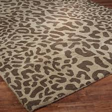 Leopard Kitchen Rug Creative Of Leopard Print Outdoor Rug How To Design Leopard Print