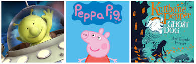 Peppa Pig 2017 Book Peppa Pig Q Pootle 5 And Knitbone Pepper Join The 2017 Manchester