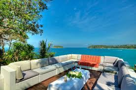 villa phuket about luxury holiday villa kata beach phuket
