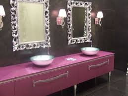 Pink Bathroom Vanity Nice Decors Blog Archive Glamorous And Luxurious Bathrooms