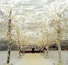 winter white wedding decorations 01 http myweddecorations