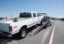 Ford F350 Ramp Truck - ford failures u0026 fixes preventative maintenance photo u0026 image gallery