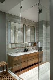 Wood Shower Door by Bathroom Enchanting Image Of Bathroom Decoration Using White