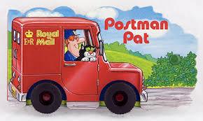 30 postman pat british postal museum u0026 archive blog