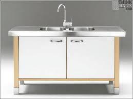 kitchen furniture decor free standing kitchen sink cabinet slop