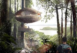 The Worlds Best TreeHouse Hotels Including A New EcoResort In Panama