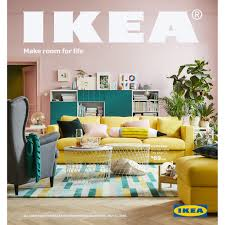 Ikea Catalog 2018 Ikea Catalogue Set To Land In Mailboxes Across Canada