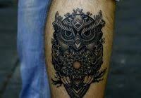 simple owl tattoos for men 435 inspiring mode