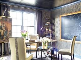 metal home decorating accents 20 stunning interiors that mix metallics hgtv