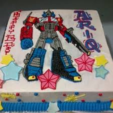transformer birthday sell transformer birthday cake from indonesia by khena cake cheap