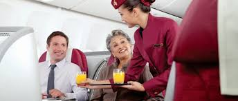 cabin crew description the qatar airways how to be cabin crew