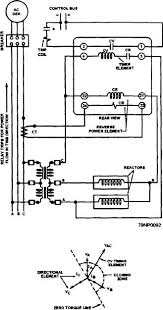 figure 2 45 schematic wiring diagram of an ac reverse power relay