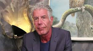 Anthony Bourdain Knife Anthony Bourdain All About Fine Dining And Anthony Bourdain