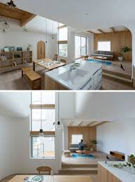 100 Japanese Kitchen Designs Room Designing Kitchen Style This Japanese Home Is Filled With Arched Doorways Contemporist
