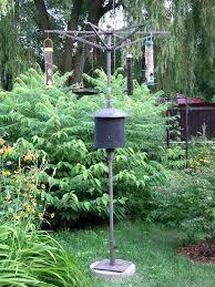 bird feeders stand how to build a bird feeder pole more bird