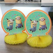 minions centerpieces aliexpress online shopping for electronics fashion home