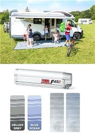 inflatable awning for motorhome awnings for campers ebay vw t2 t25