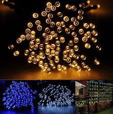 solar exterior house lights dual color light 300lumens max 44led solar outdoor motion lights
