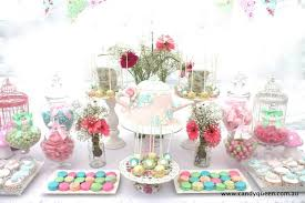 tea party themed bridal shower kara s party ideas floral high tea bridal shower with really