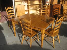 mcm dining table 3 exytnsion leaves 1 jpg loversiq