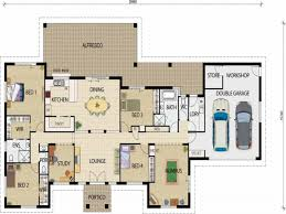 House Plans Open by 45 Best Open Floor Plans Cod House Plans 2 Story Brick 5 Bedroom