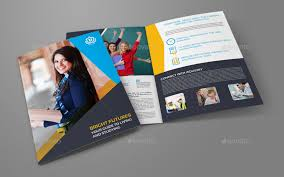 college brochure business brochure college of the siskiyous