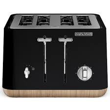 Motorised Toaster Breville Bta825shb Smart Toast 2 Slice Toaster Online Kg Electronic