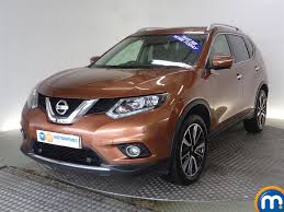 nissan almera honest john used nissan x trail cars for sale motors co uk
