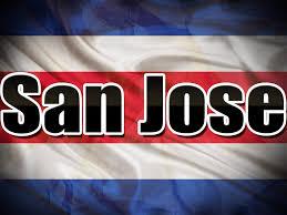 San Jose Flag San Jose Population Area Timezone Geographical Position