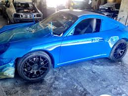 porsche voodoo blue help voodboo blue paint experience with paint to sample