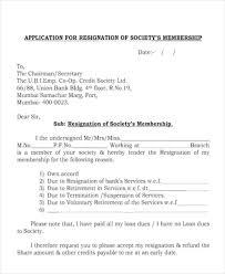 retirement resignation letters printable sample letter of