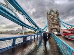 europe great britain tower bridge united kingdom architecture